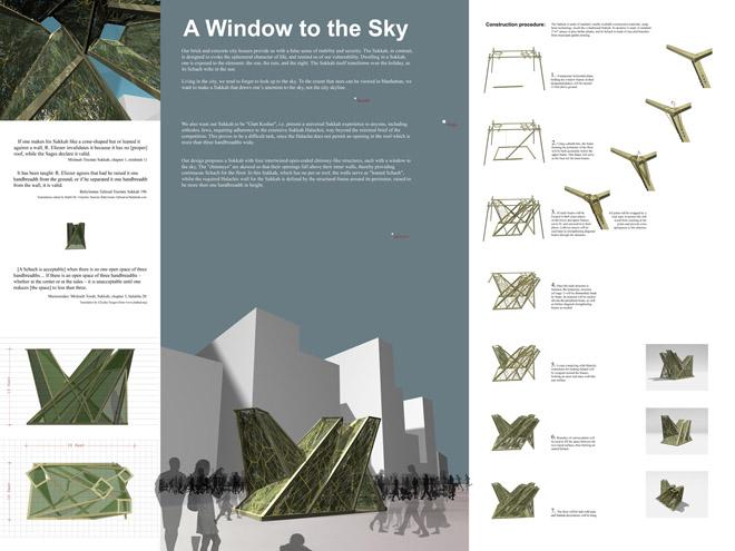 A Window to the Sky