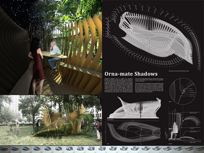 Orna-mate Shadows